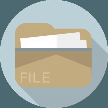 CSVデータのインポートとエクスポート機能