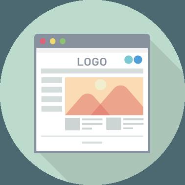 HTMLとCSSによる編集可能