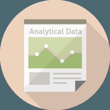 マーケティング分析機能