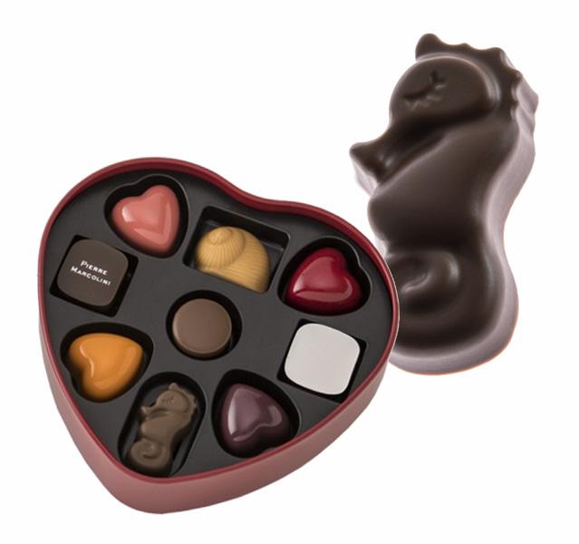 バレンタイン2018 おすすめ高級チョコレート