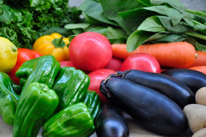 2020年 夏野菜の冷凍方法!