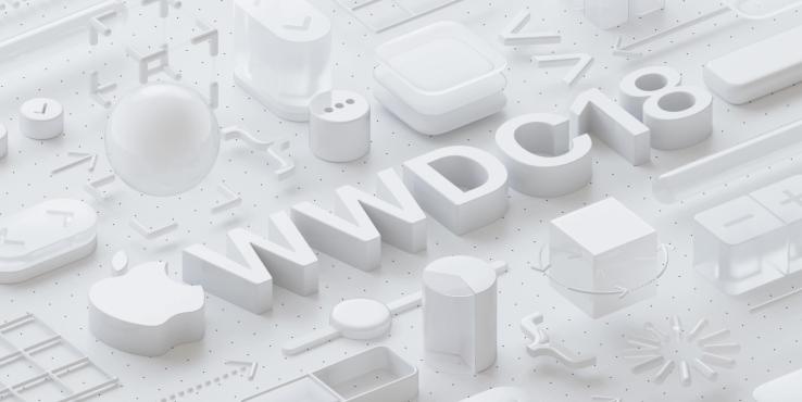 WWDC2018で見えた今後の展望 iPhoneの未来と過去