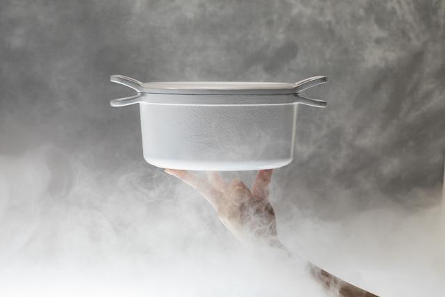 錆びにくい究極の鉄のお鍋 おすすめは?岩手製鉄「ダクタイルポット」ふるさと納税