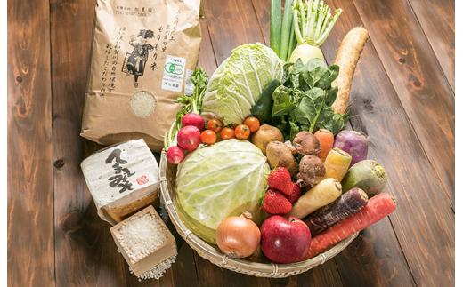 【P&Cリンク】北上市の野菜の魅力!!多くの方へ!!ふるさと納税