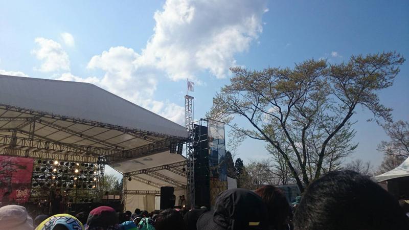【出品代行】ARABAKI ROCK FES.17開催!アウトドアブランドの進化とグッズ人気が凄い!