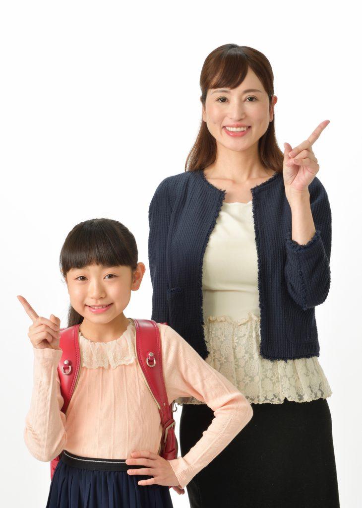 入園 入学の服装トレンド&マナー!2018年 ママ必須!