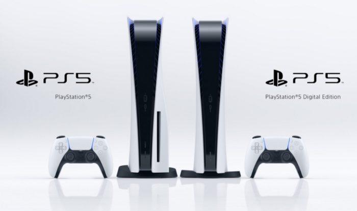 PS5 抽選に当たりやすいのはどっち?予約や抽選に申し込み可能店舗一覧