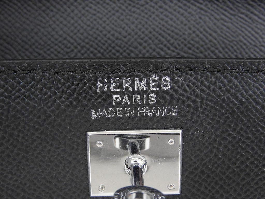【本日の業務】HERMES偽物発見!
