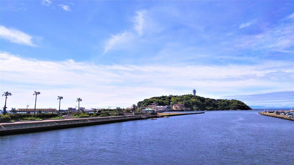 江ノ島観光! 江ノ島神社の限定 御朱印もらって来ました!