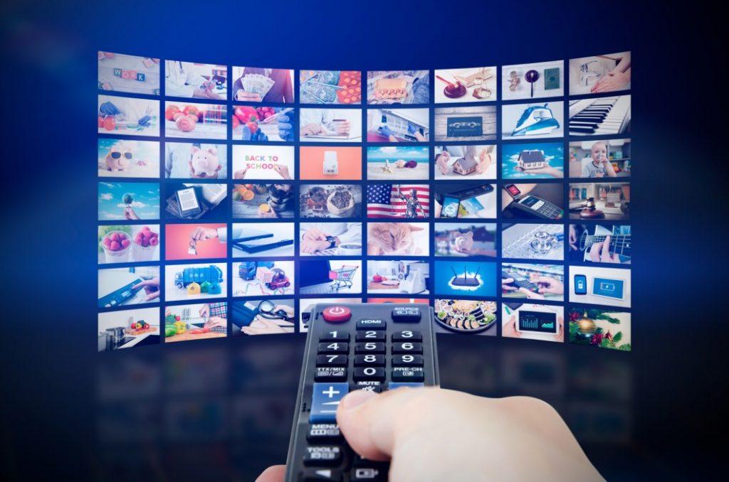 映画やドラマ、アニメ見放題! 人気の月額動画配信サービスを比較!