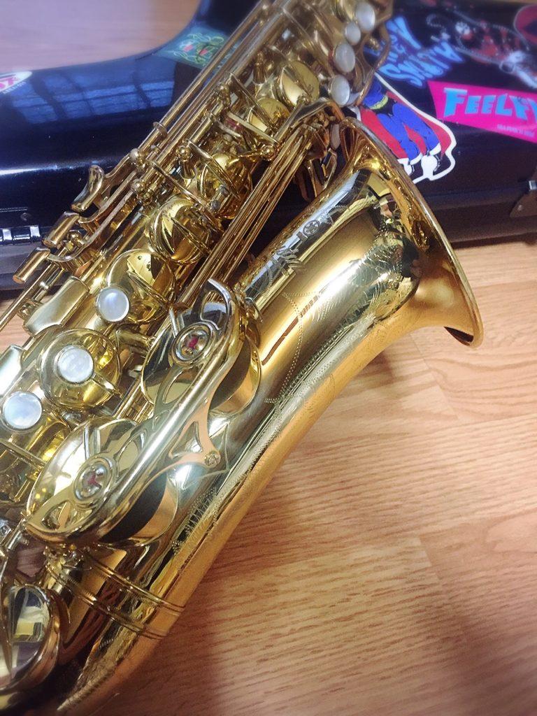 【出品代行】楽器の出品もお任せください