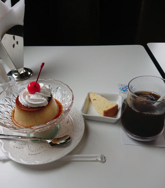 【昭和の雰囲気を味わえる】北上市 喫茶マルクへ行ってきました