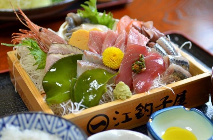 北上 気になる海鮮ネタのお店!  行列のできる【江釣子屋】とワンコイン【丼丸】
