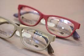 メガネが落ちる 鼻に跡がつく 悩み解消!NEOJIN ネオジン