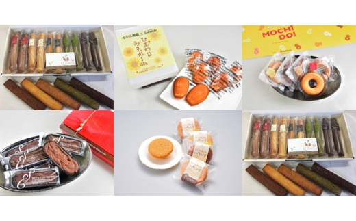 グルテンフリースイーツ!「ケーキ屋shimizu」の北上市ふるさと納税返礼品