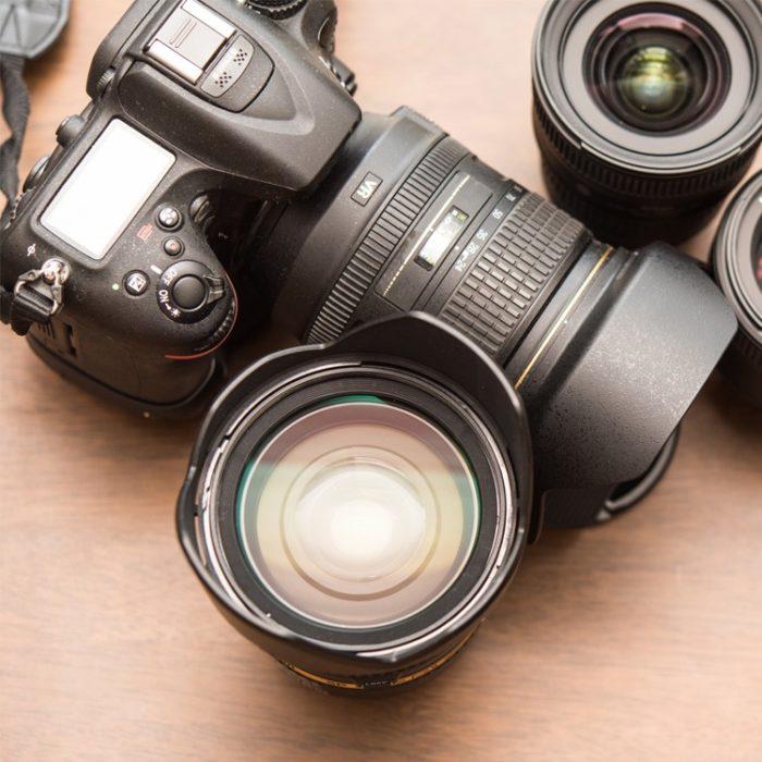 通販商品 写真撮影代行サービス