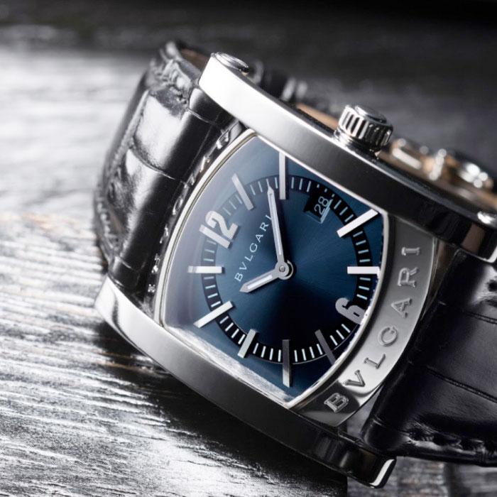 ハイクオリティ商品写真撮影-高級腕時計などの高品質写真をお届けします。