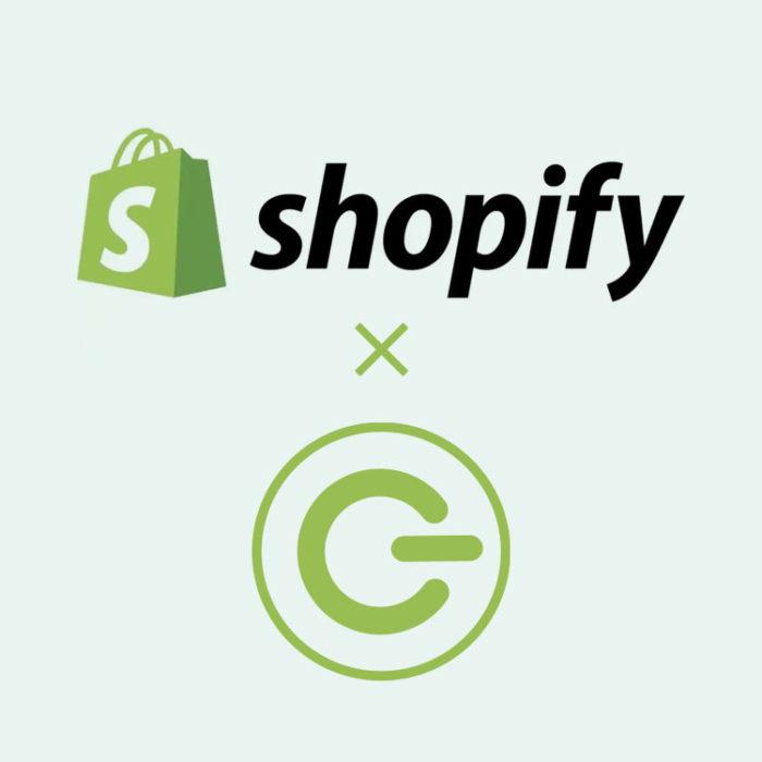 Shopify ECサイト構築