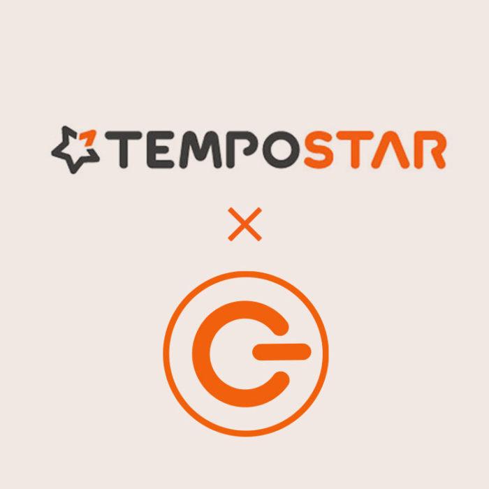 在庫連動システムTEMPOSTAR導入サポート