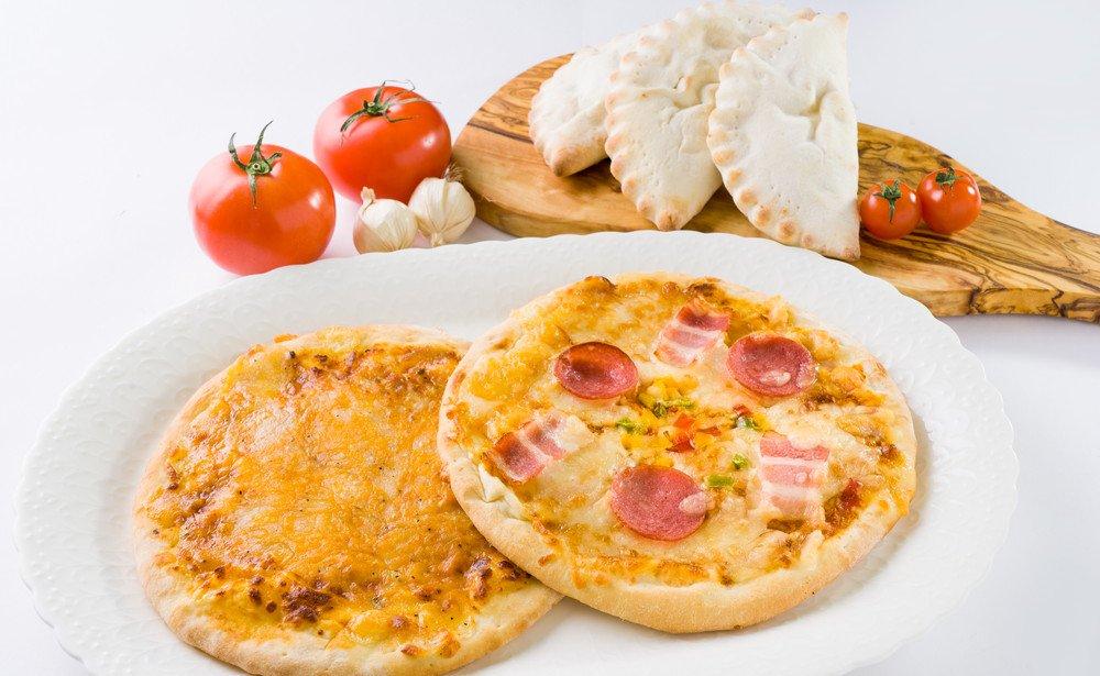こだわりの絶品ピザ ITOフーズへ工場見学へ行ってきた!